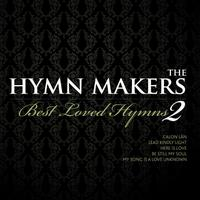 The Hymn Makers: Best Loved Hymns, Vol. 2 packshot