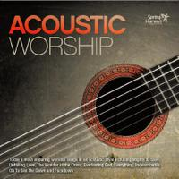 Acoustic Worship packshot