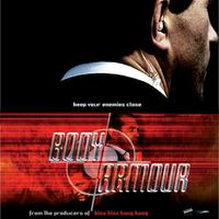 Body Armour: Music From the Original Motion Picture packshot