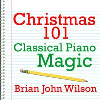 Christmas 101 - Classical Piano Magic packshot