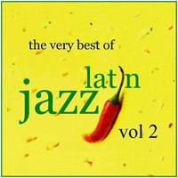 The Very Best Of Latin Jazz (Volume 2) packshot