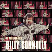 An Audience With Billy Connolly packshot