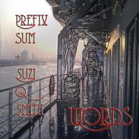 Words (feat. Suzi Q Smith) - EP packshot