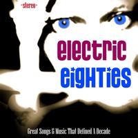 Electric Eighties packshot