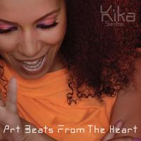 Art Beats from the Heart - EP packshot