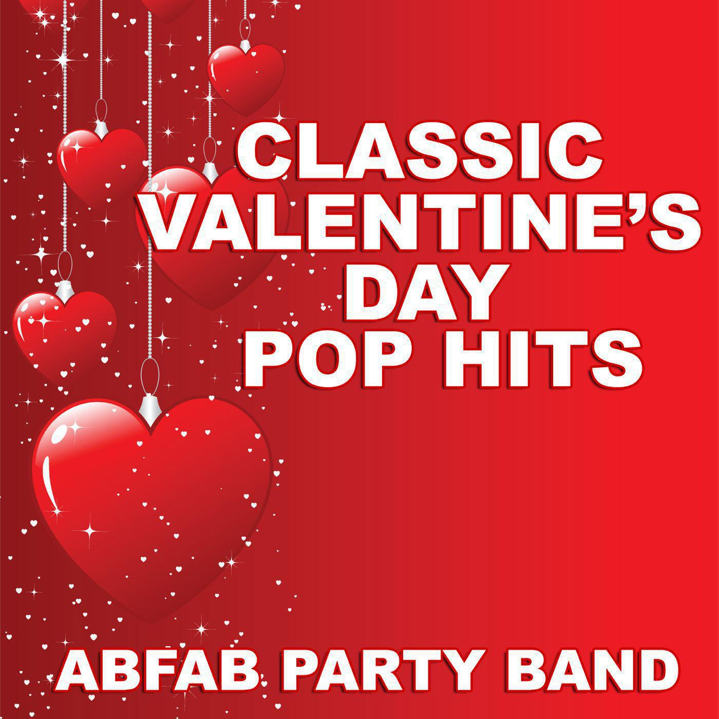 Classic Valentine's Day Pop Hits