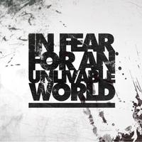 In Fear For An Unlivable World - EP packshot
