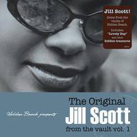 Hidden Beach presents: The Original Jill Scott From The Vault, Vol. 1 packshot