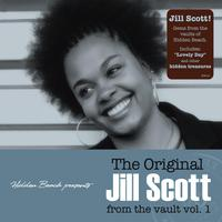 Hidden Beach presents: The Original Jill Scott From The Vault, Vol. 1 (Deluxe Edition) packshot