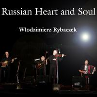 Russian Heart and Soul - Single packshot