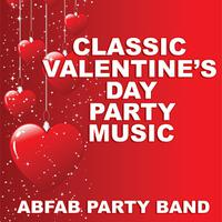 Classic Valentine's Day Party Music packshot