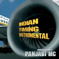 Indian Timing Instrumental packshot