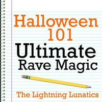 Halloween 101 - Ultimate Rave Magic packshot