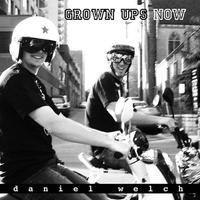Grown Ups Now - EP packshot