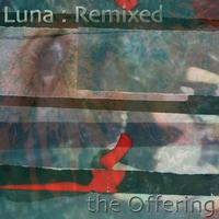 Luna (Remixed) - Single packshot