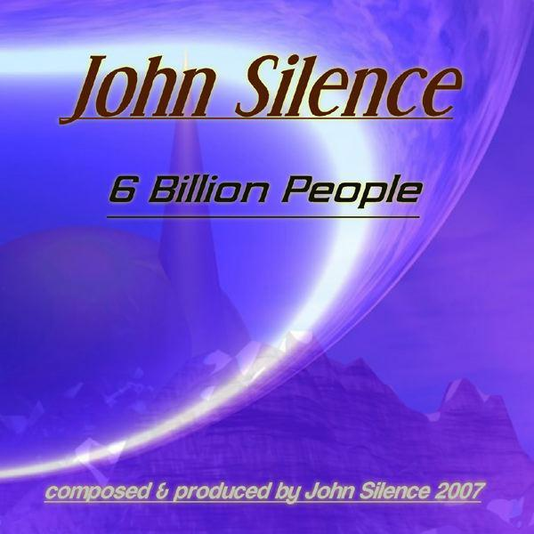 6 Billion People