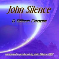 6 Billion People packshot