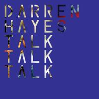 Talk Talk Talk - Single packshot