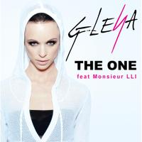 The One (feat. Monsieur LLI) - Single packshot