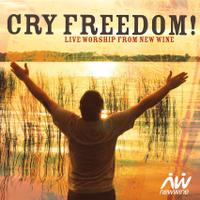 Cry Freedom: Live Worship from New Wine packshot