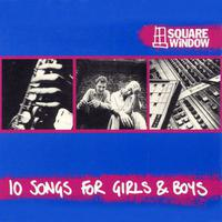 10 Songs for Girls & Boys packshot