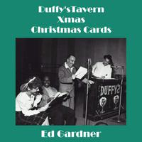 Duffy's Tavern - Xmas - Christmas Cards - EP packshot