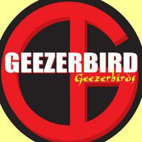 Geezerbirds - Single packshot