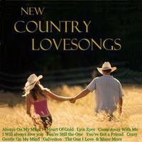 New Country Lovesongs packshot