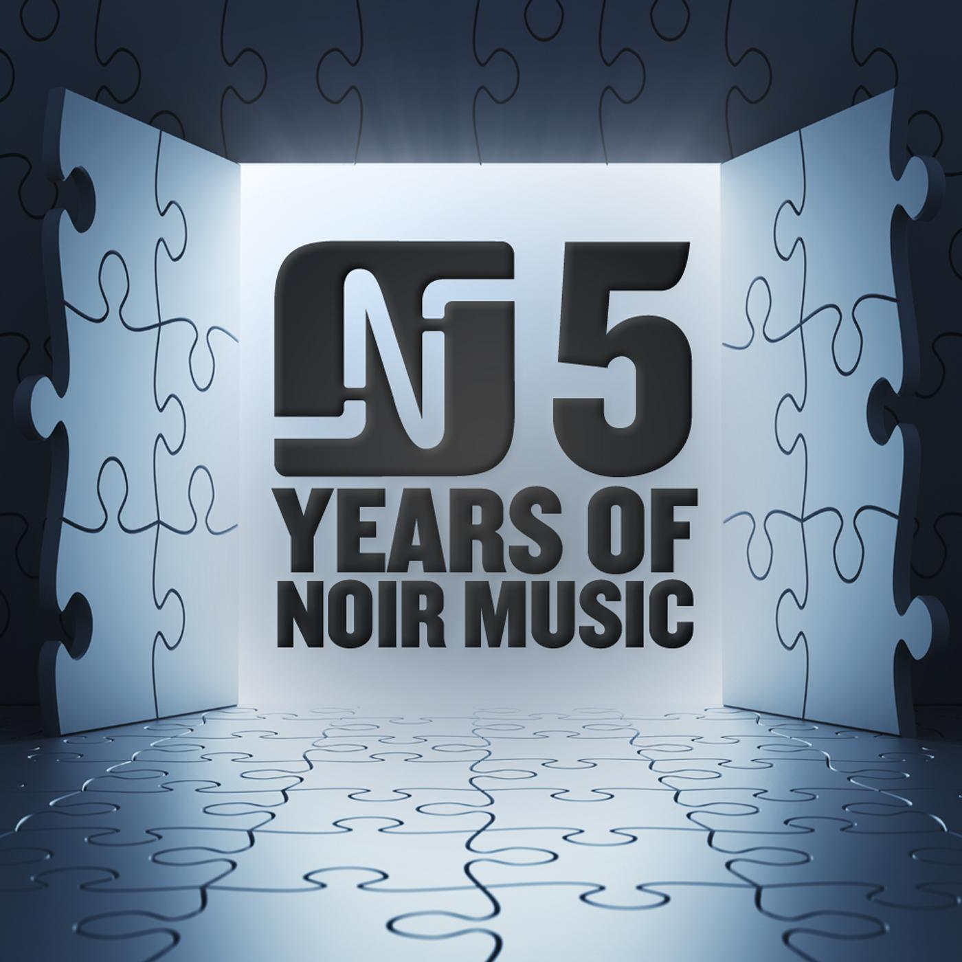 5 Years of Noir Music