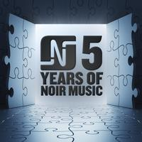 5 Years of Noir Music packshot