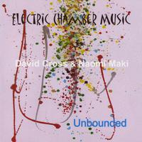 Unbounded (Electric Chamber Music) packshot