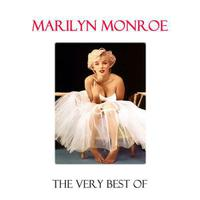 The Very Best Of Marilyn Monroe packshot