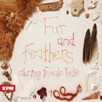 Fur and Feathers - Alluring Female Indie packshot