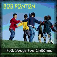 Folk Songs For Children packshot