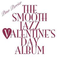 The Smooth Jazz Valentine's Day Album packshot