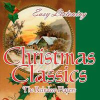 Easy Listening Christmas Classics packshot