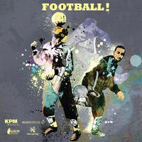 Football! packshot