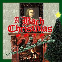 A Bach Christmas (Volume 1) packshot
