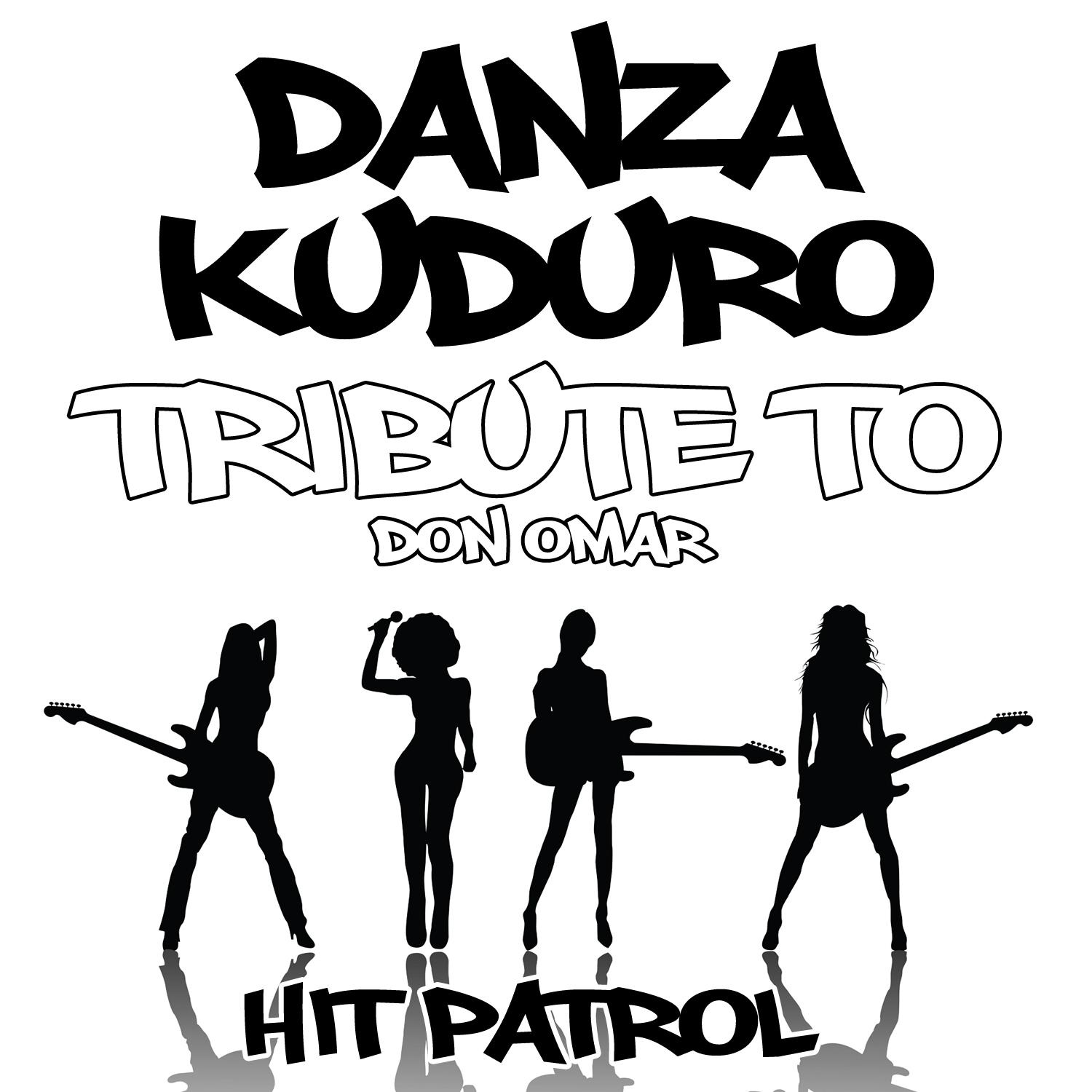Danza Kuduro (Tribute to Don Omar) - Single
