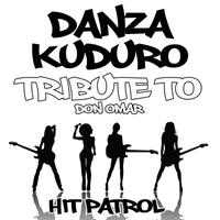 Danza Kuduro (Tribute to Don Omar) - Single packshot