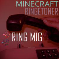 Minecraft Ringetoner - Single packshot