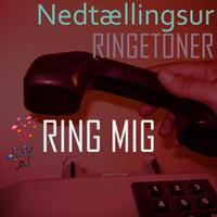 Nedtællingsur Ringetoner - Single packshot