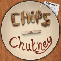 Chips And Chutney - EP packshot