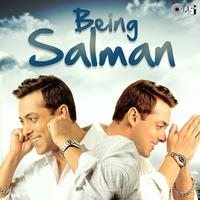 Being Salman packshot