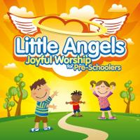 Little Angels: Joyful Worship for Pre-Schoolers packshot