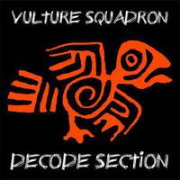 Decode Section - EP packshot