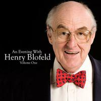 An Evening With Henry Blofeld (Volume One) packshot