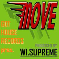 Move - EP packshot