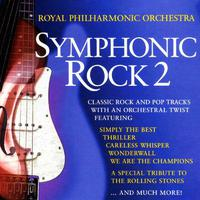 Symphonic Rock 2 packshot
