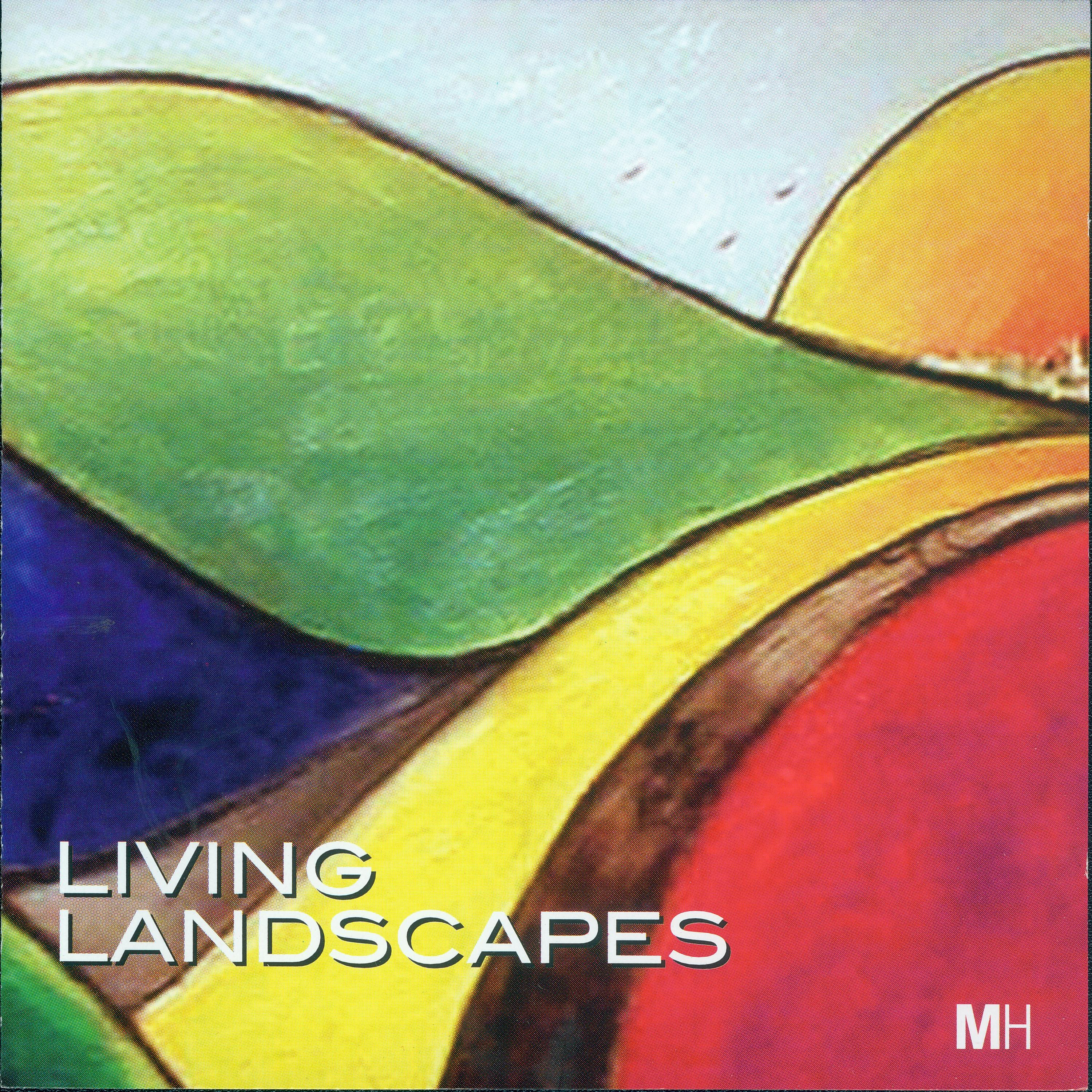 Living Landscapes - Relaxation and Meditation